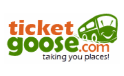 Ticketgoose Logo